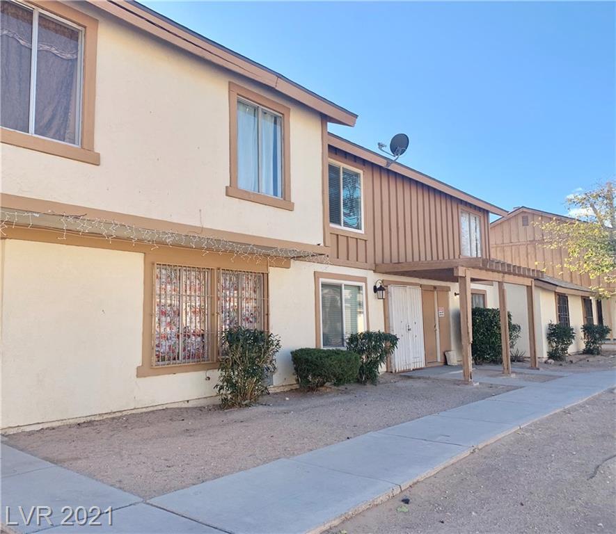 3912 Blackford Place Property Photo - Las Vegas, NV real estate listing