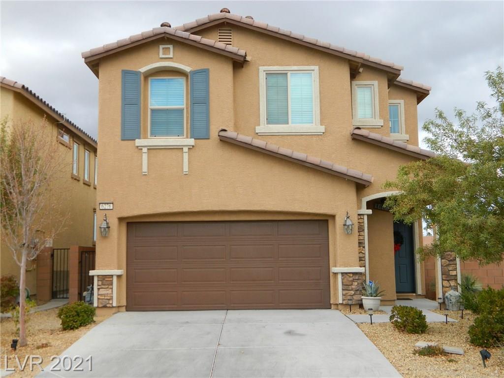 6276 Point Isabel Way Property Photo - Las Vegas, NV real estate listing