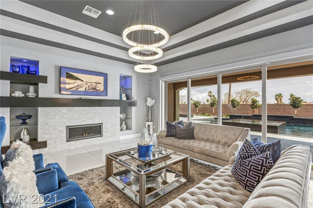 5812 Shangri La Night Court Property Photo - Las Vegas, NV real estate listing