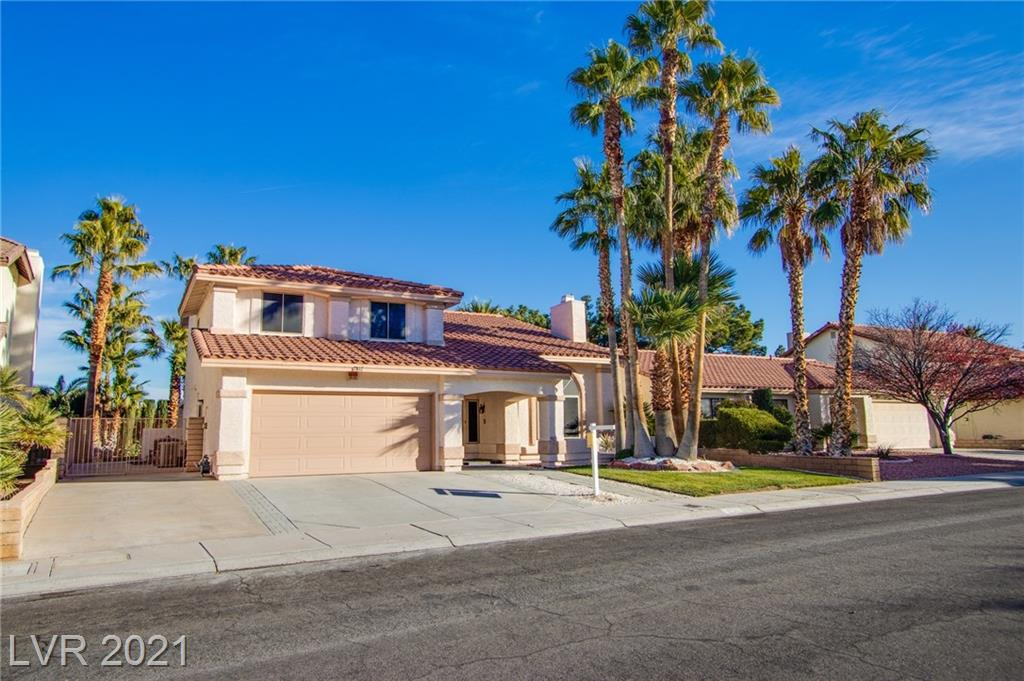 2812 Waterview Drive Property Photo - Las Vegas, NV real estate listing