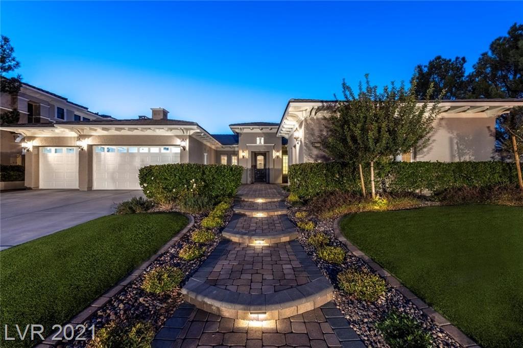 11755 Alness Lane Property Photo - Las Vegas, NV real estate listing