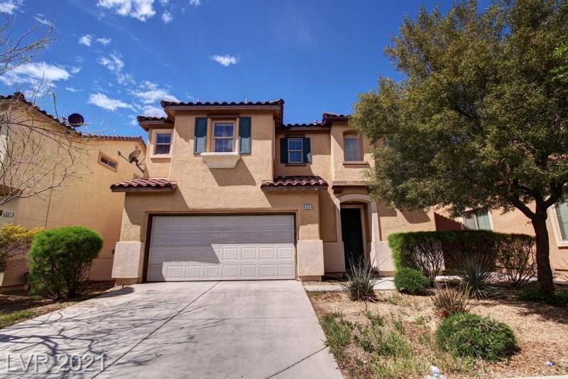 5521 Ayers Cliff Street Property Photo - North Las Vegas, NV real estate listing