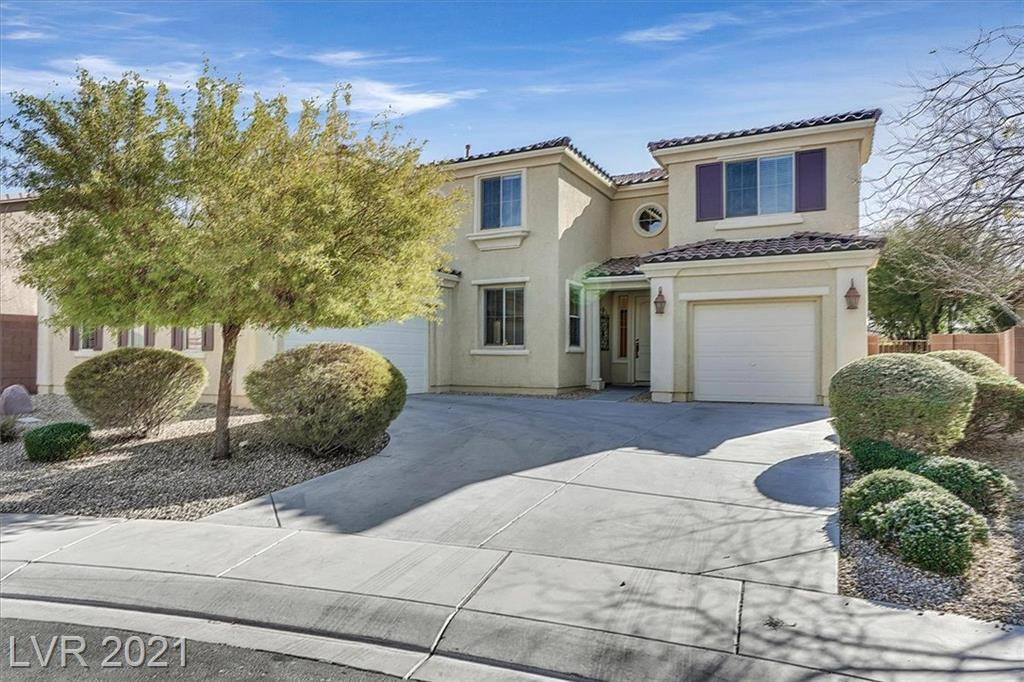 2209 Barton Mill Court Property Photo - North Las Vegas, NV real estate listing