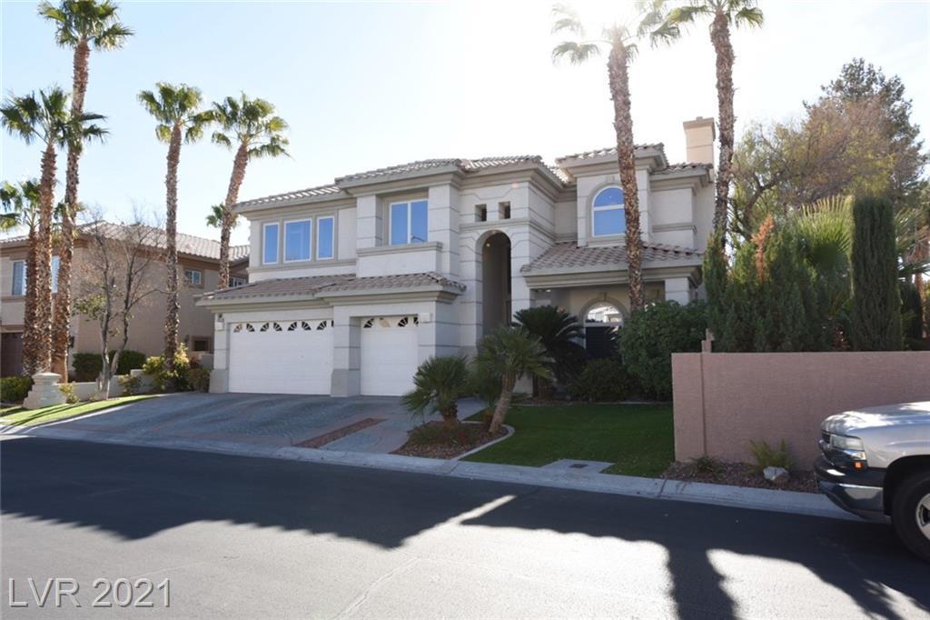 8905 Las Montanas Avenue Property Photo