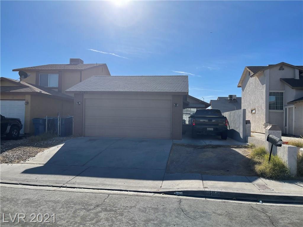 4040 Pelham Court Property Photo - Las Vegas, NV real estate listing