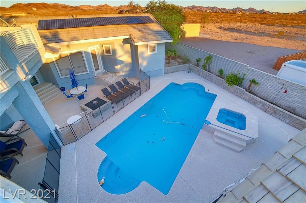 125 Racetrack Road Property Photo - Henderson, NV real estate listing