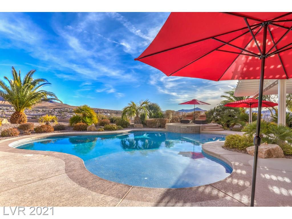 2380 Baldwinville Court Property Photo - Henderson, NV real estate listing