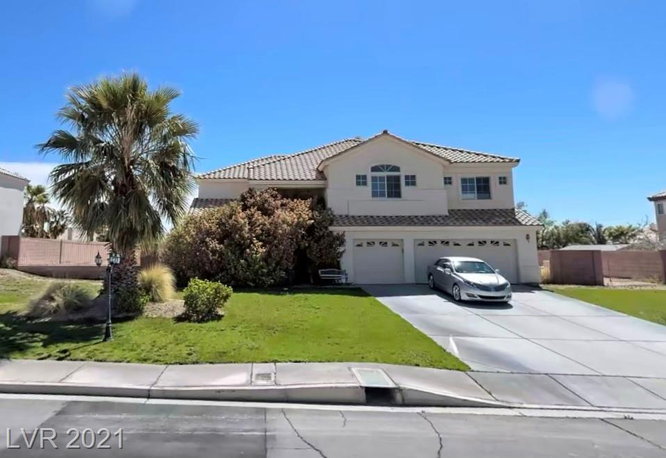 6663 Sunrise Avenue Property Photo - Las Vegas, NV real estate listing