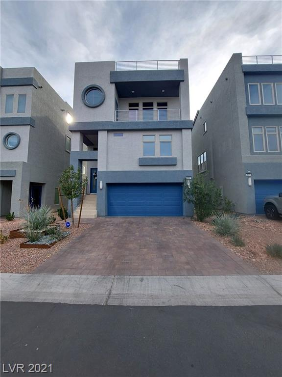 8067 Haywood Estate Avenue Property Photo - Las Vegas, NV real estate listing
