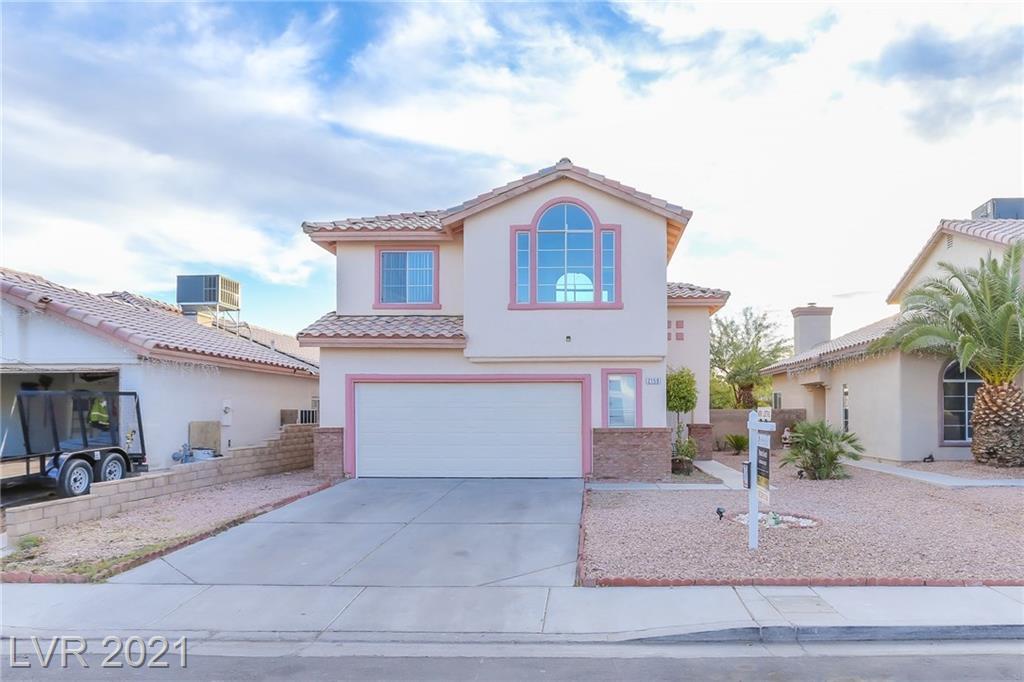 2159 Sierra Stone Lane Property Photo - Las Vegas, NV real estate listing