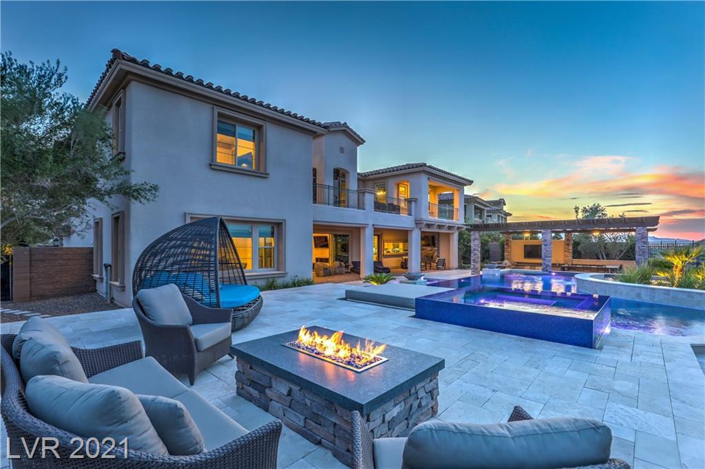 16 Olympia Chase Property Photo - Las Vegas, NV real estate listing