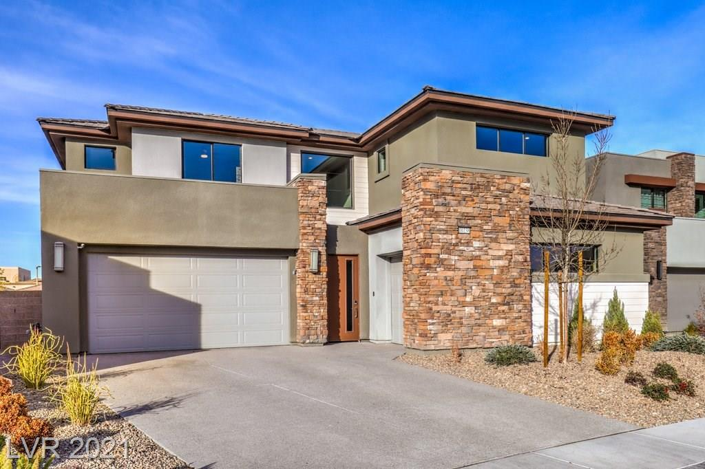 10238 Jade Gardens Drive Property Photo - Las Vegas, NV real estate listing