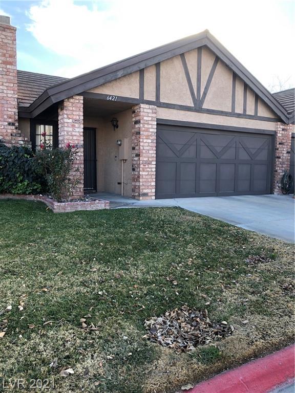 6421 Brushwood Lane Property Photo