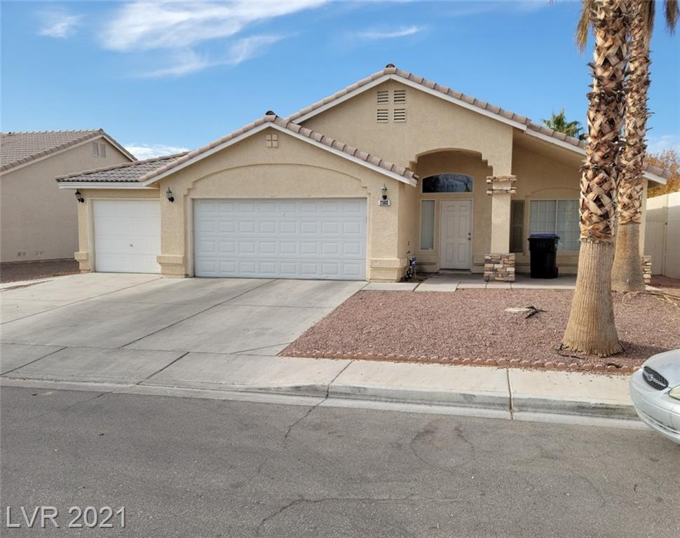 2503 Country Orchard Street Property Photo - North Las Vegas, NV real estate listing