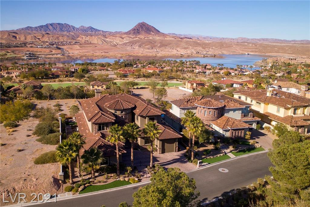 10 Via Potenza Court Property Photo - Henderson, NV real estate listing