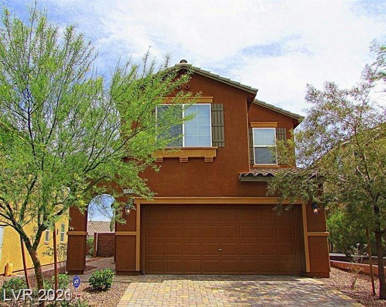 10833 Dobbs Avenue Property Photo - Las Vegas, NV real estate listing