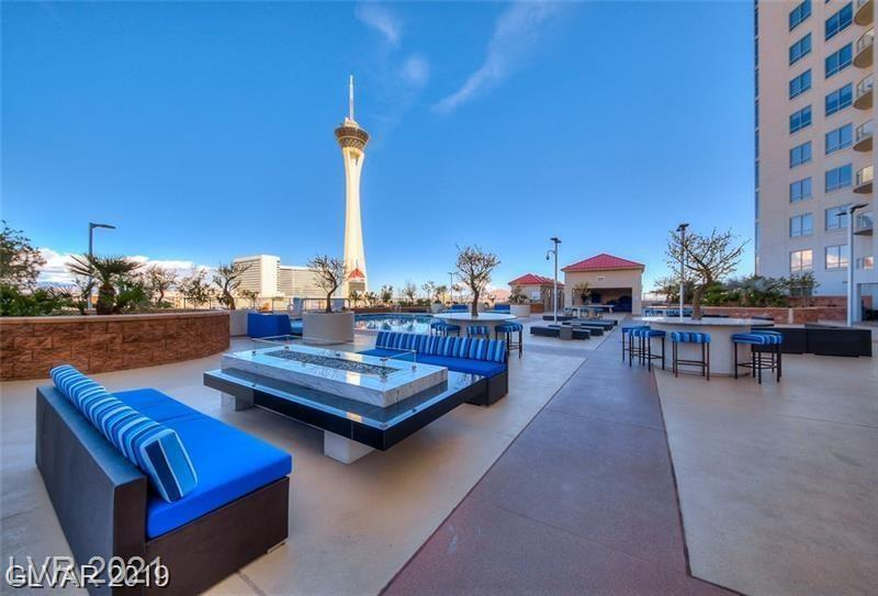 200 Sahara Avenue #4004 Property Photo - Las Vegas, NV real estate listing