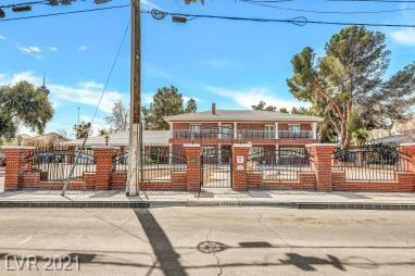 1701 Waldman Avenue Property Photo - Las Vegas, NV real estate listing