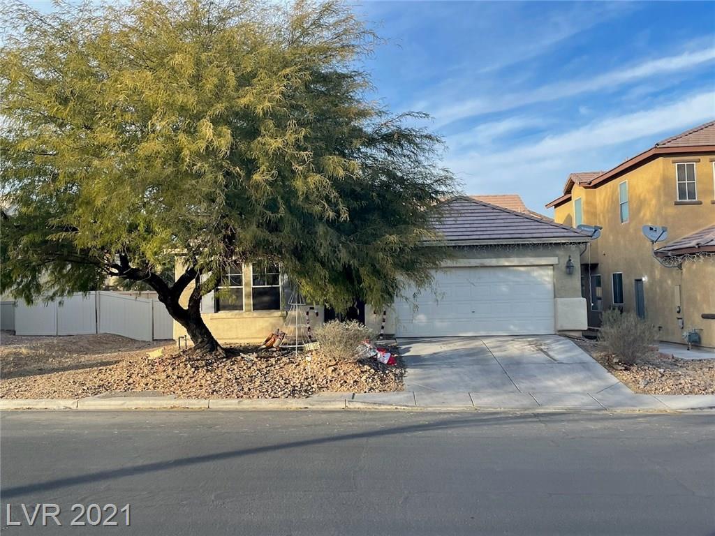 522 Barite Canyon Drive Property Photo