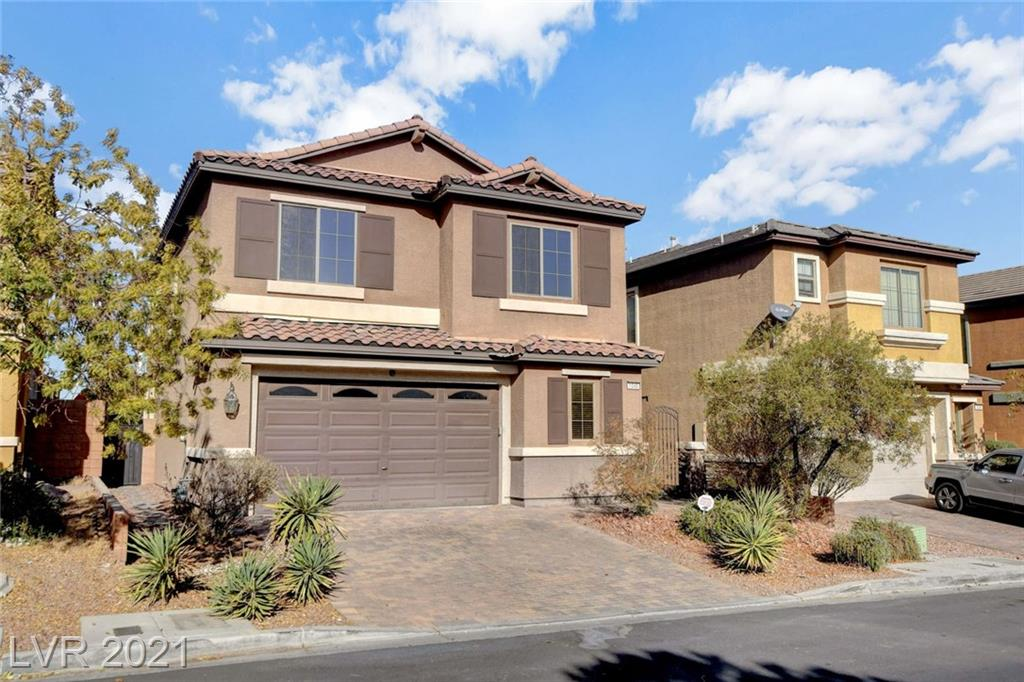 1040 Valley Light Avenue Property Photo - Henderson, NV real estate listing