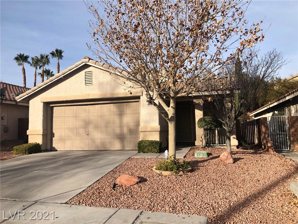 1305 Anime Drive Property Photo - Las Vegas, NV real estate listing