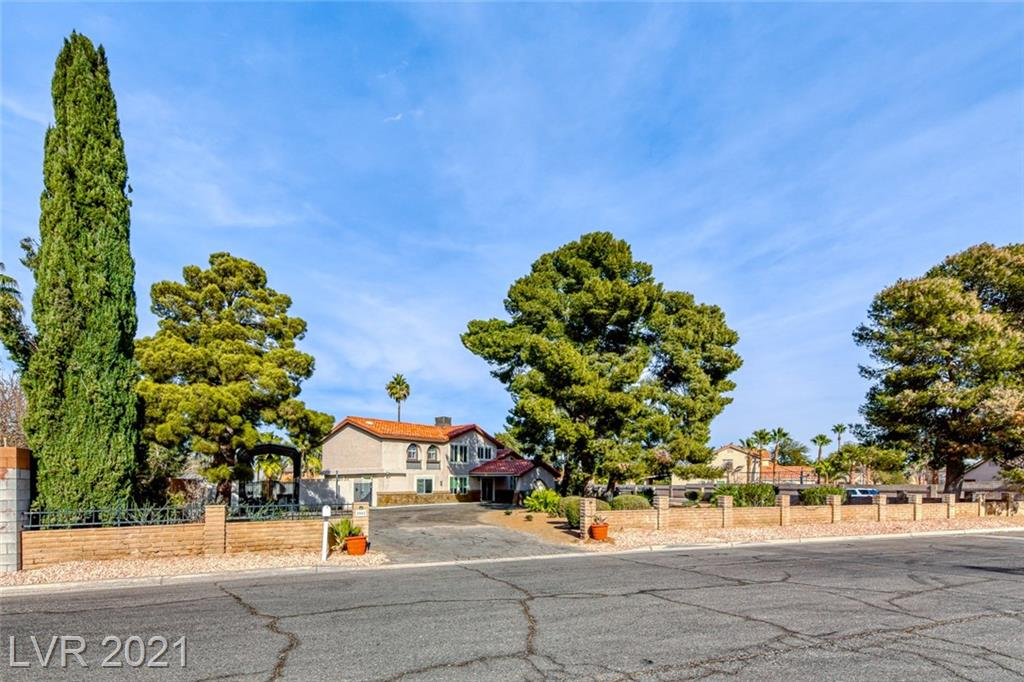 2082 Camero Avenue Property Photo - Las Vegas, NV real estate listing
