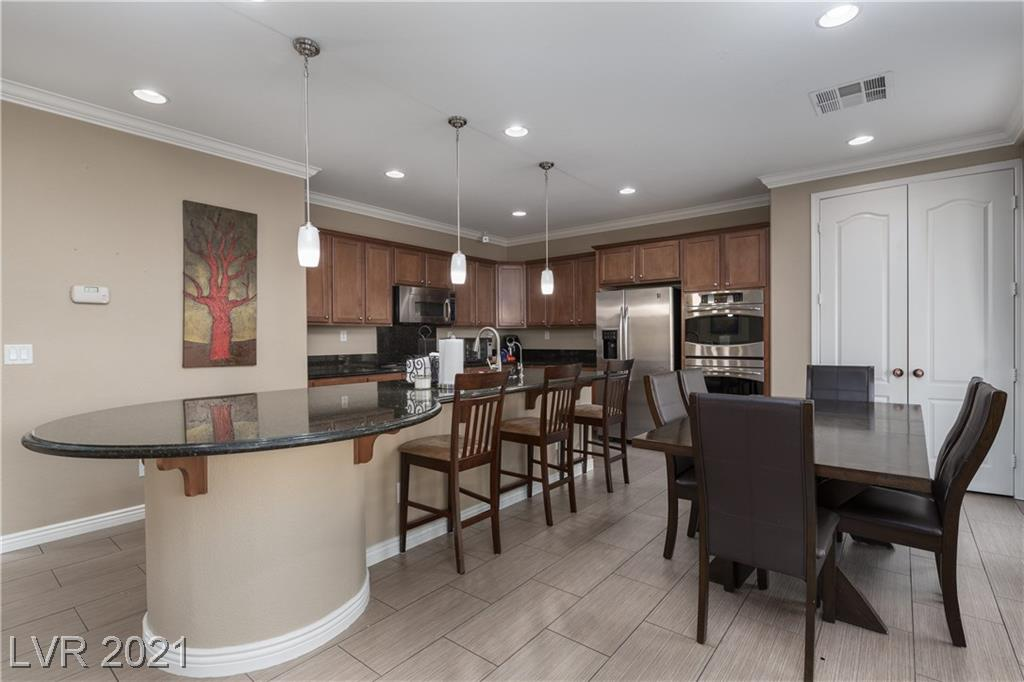 2116 Cactus Desert Court Property Photo - North Las Vegas, NV real estate listing