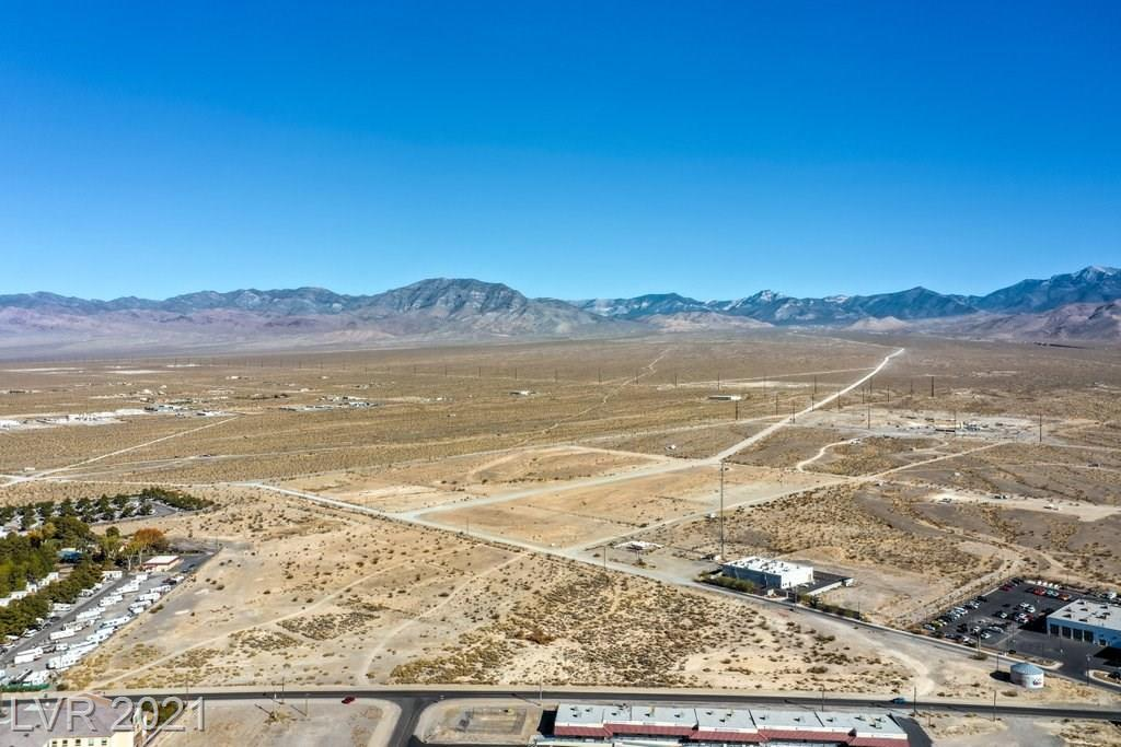 951 S Shoshone Drive Property Photo - Pahrump, NV real estate listing