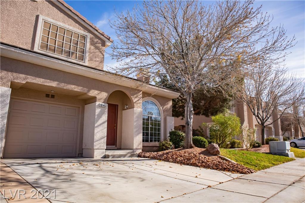 10146 Rocky Tree Street Property Photo - Las Vegas, NV real estate listing