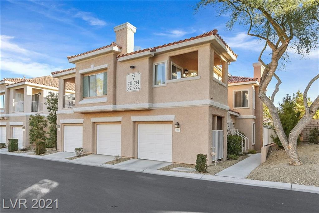 251 Green Valley Parkway #714 Property Photo - Henderson, NV real estate listing