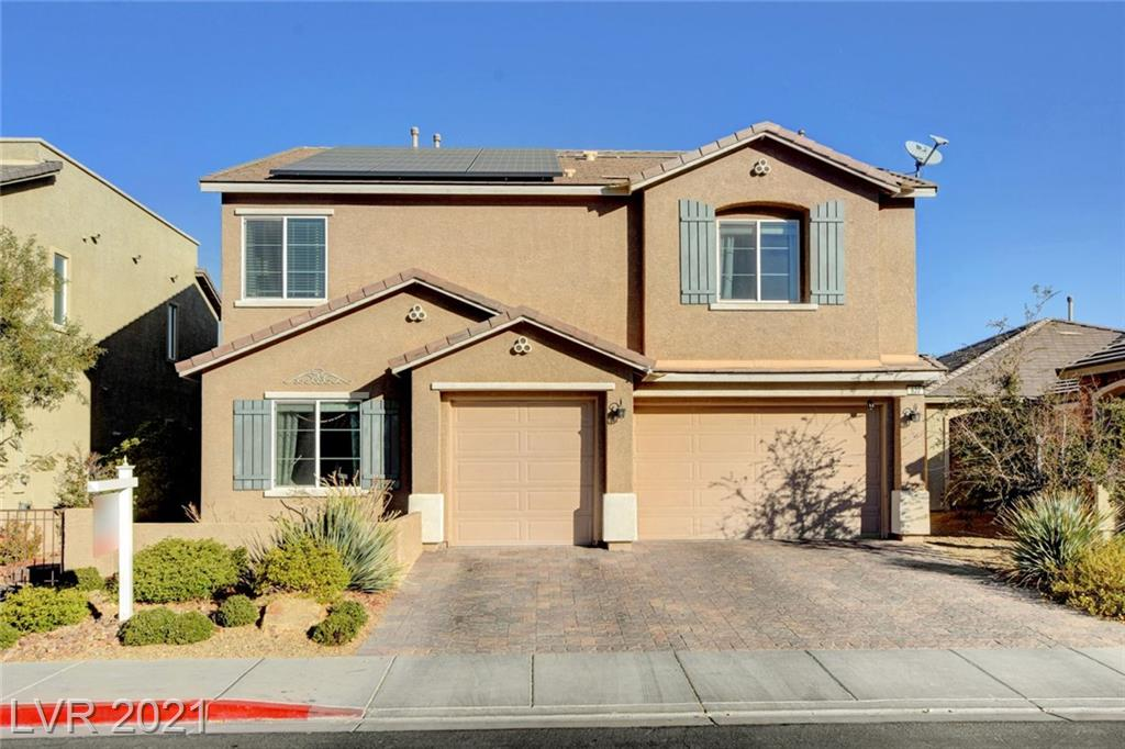 920 McKinley View Avenue Property Photo - Henderson, NV real estate listing