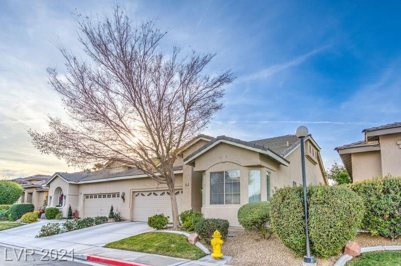 369 Cascade Mist Avenue Property Photo - Las Vegas, NV real estate listing