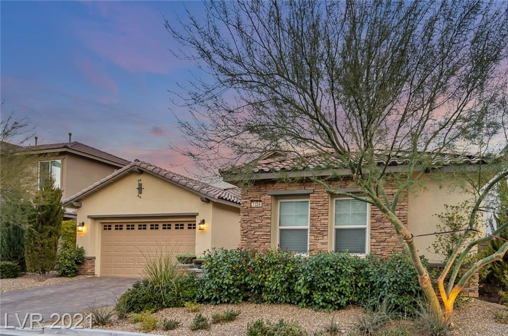 7324 Durand Park Street Property Photo - Las Vegas, NV real estate listing