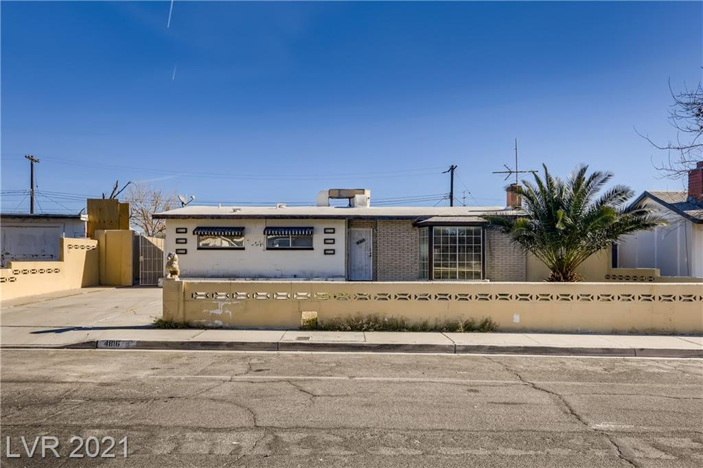 4816 Everman Drive Property Photo