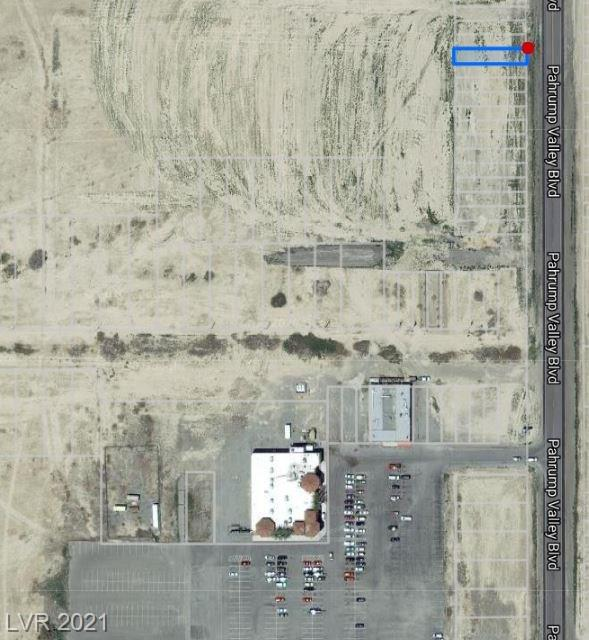 1640 S Pahrump Valley Boulevard Property Photo