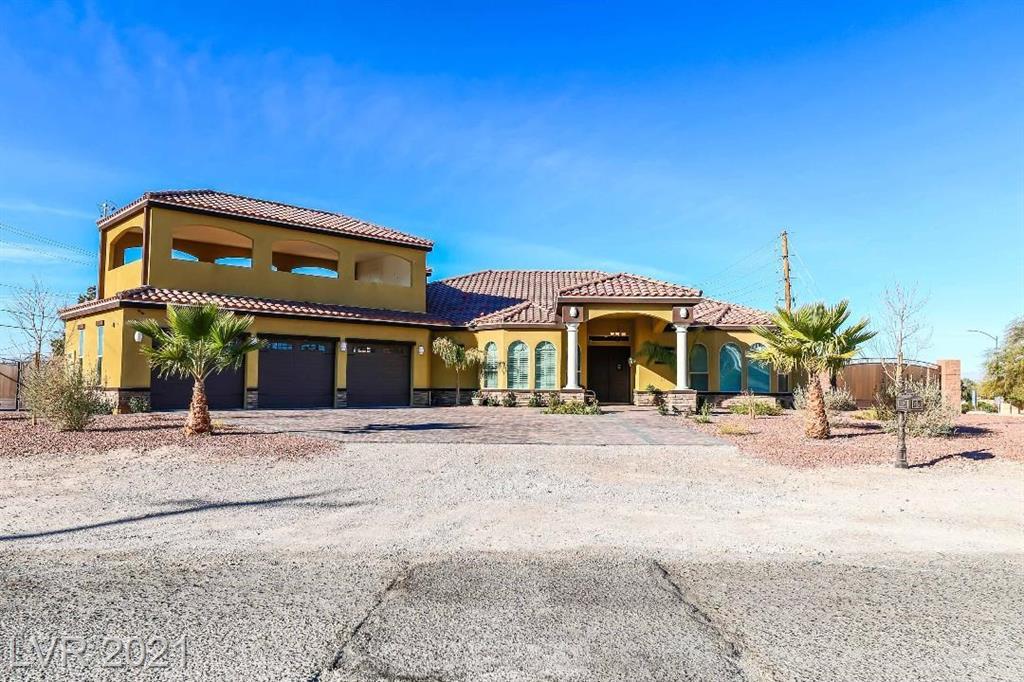 789 Wilshire Boulevard Property Photo - Las Vegas, NV real estate listing