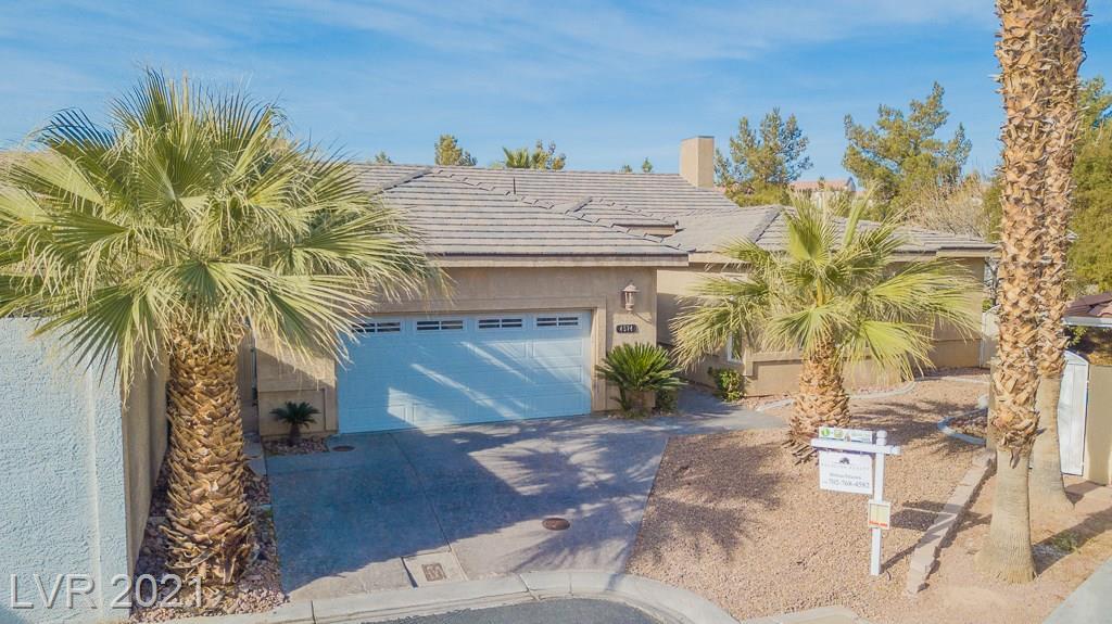 4574 Sheri Lyn Court Court Property Photo - Las Vegas, NV real estate listing