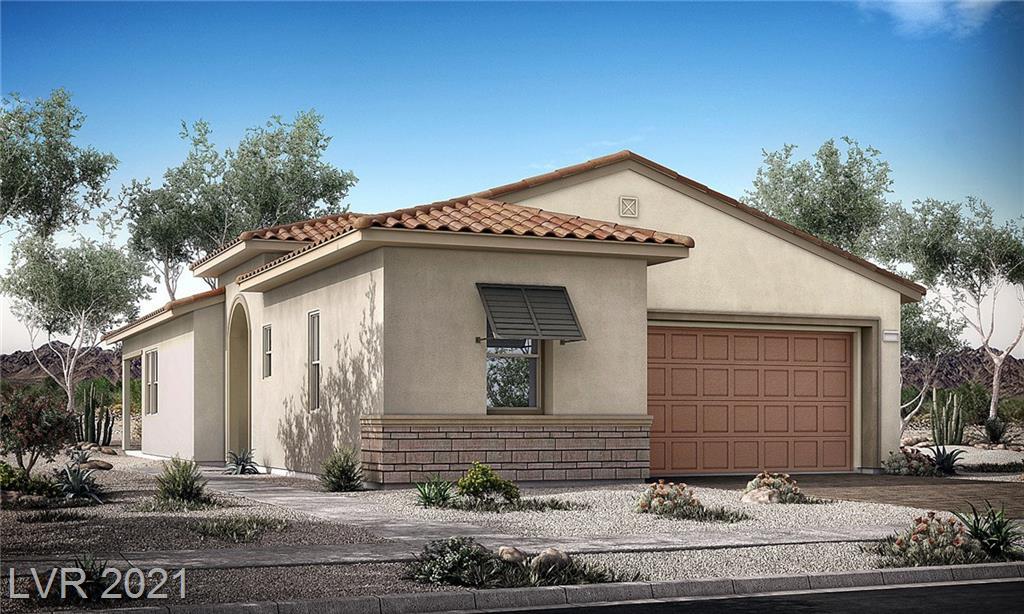 9876 Outer Hebrides Avenue Property Photo - Las Vegas, NV real estate listing