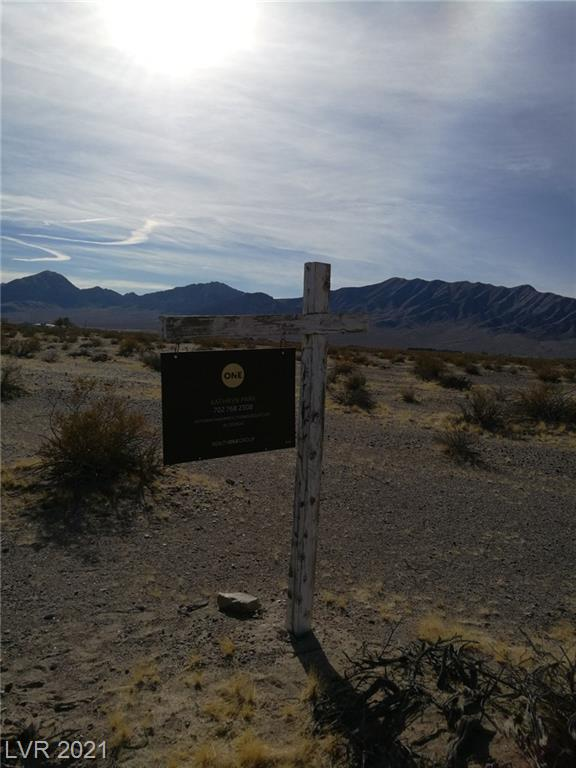3370 Quail Drive Property Photo - Amargosa, NV real estate listing