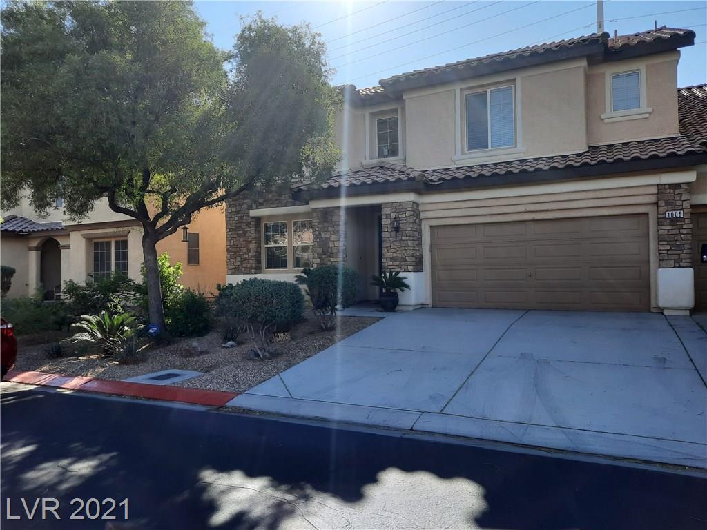 1005 Rustridge Avenue Property Photo - North Las Vegas, NV real estate listing