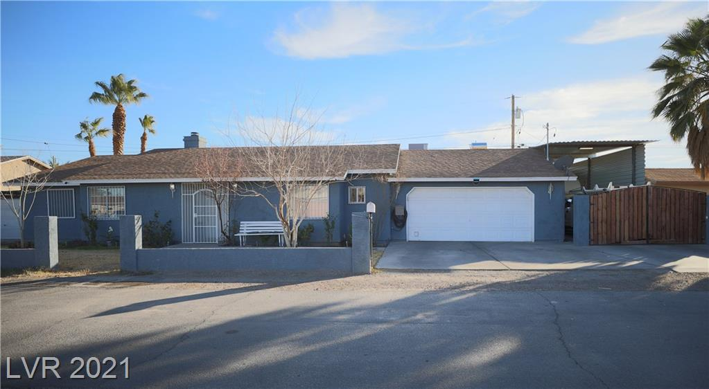 4525 New York Avenue Property Photo - Las Vegas, NV real estate listing