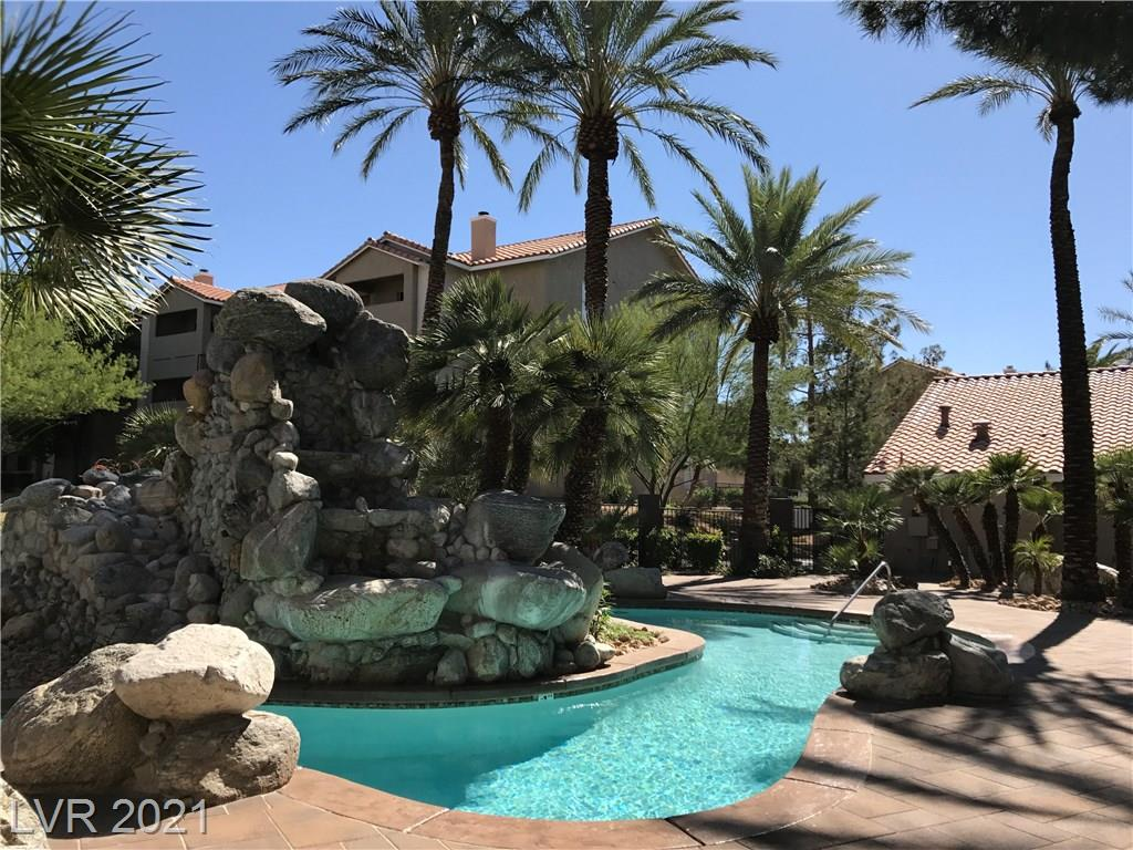 4200 S Valley View Boulevard #2029 Property Photo
