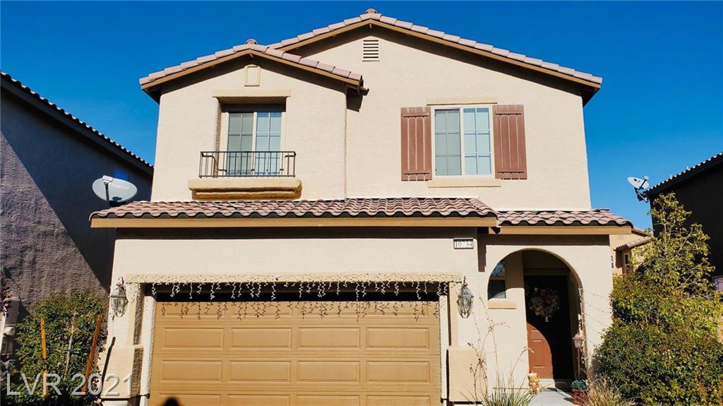 10734 Brewster Bay Street Property Photo
