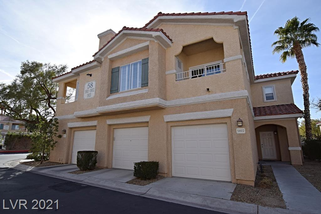 251 Green Valley Parkway #5821 Property Photo - Henderson, NV real estate listing