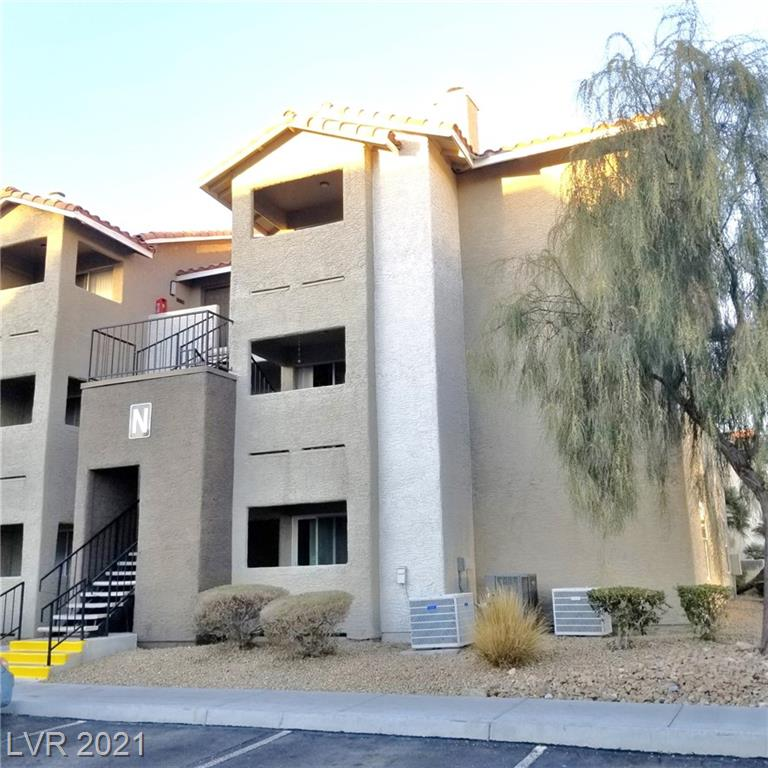 4200 S Valley View Boulevard #1068 Property Photo