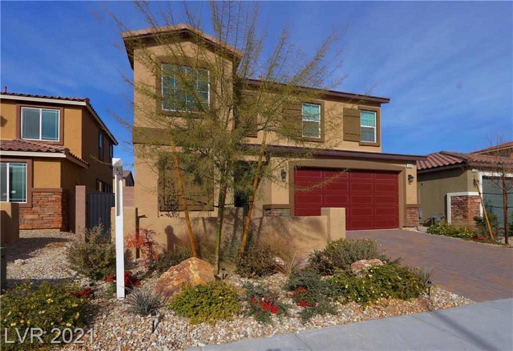 4340 Proposal Rock Avenue Property Photo