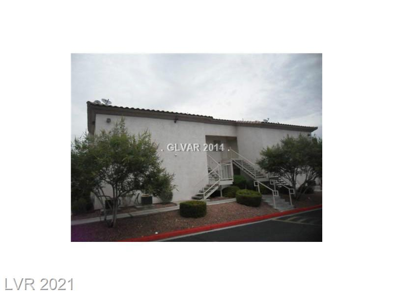 4555 E Sahara Avenue #284 Property Photo