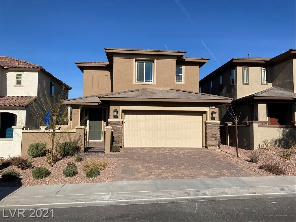 204 Rondeau Avenue Property Photo - Henderson, NV real estate listing
