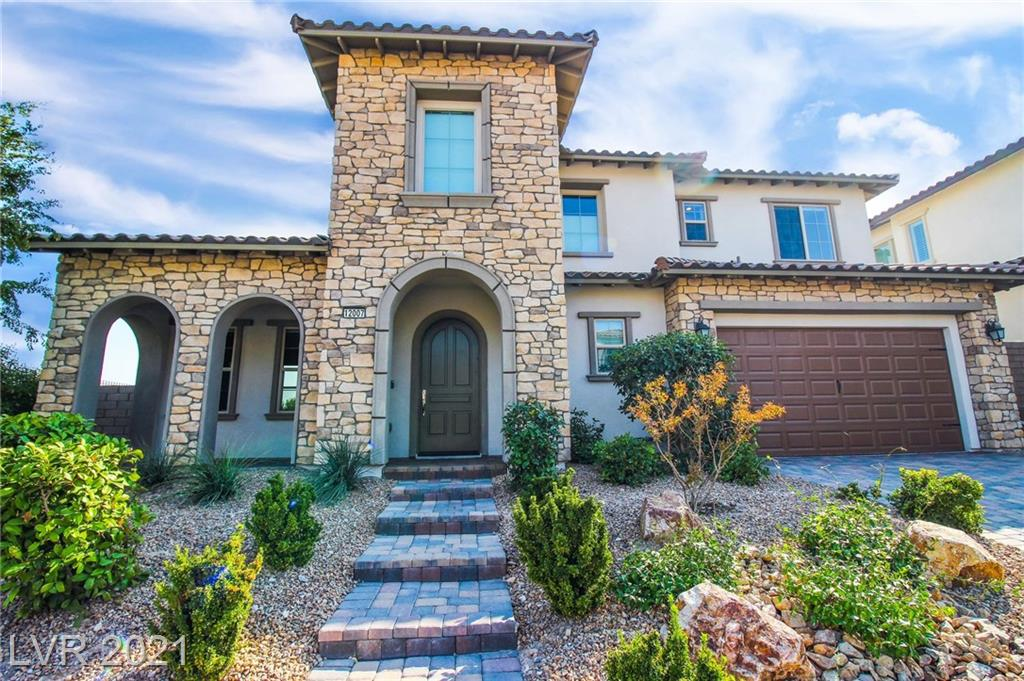 12007 Girasole Avenue Property Photo - Las Vegas, NV real estate listing
