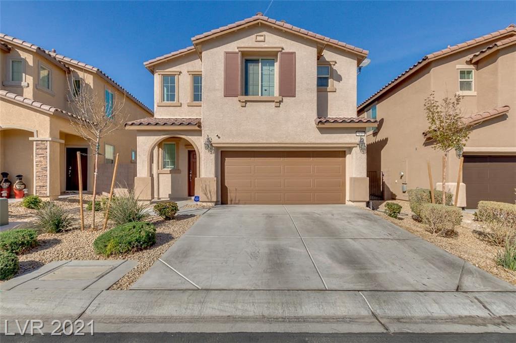 5435 Montgomery View Lane Property Photo - Las Vegas, NV real estate listing